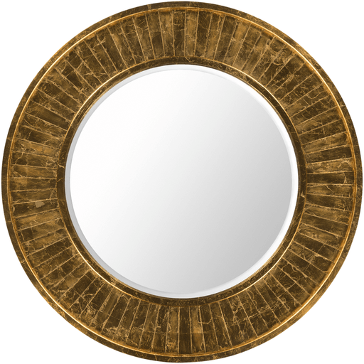 Signal Mirror ~ Gold - Cece & Me - Home and Gifts