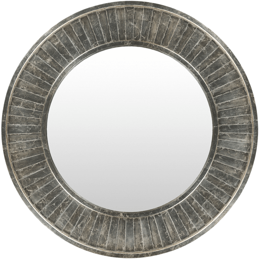 Signal Mirror ~ Silver - Cece & Me - Home and Gifts
