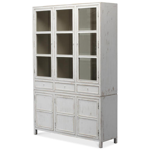 Simplicity Book Cabinet - Cece & Me - Home and Gifts