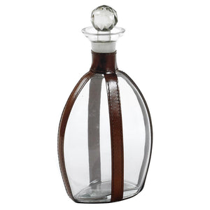 Equestrian Smit Miller Decanter - Cece & Me - Home and Gifts