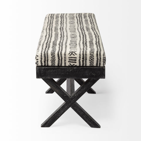 Solis Bench - Cece & Me - Home and Gifts