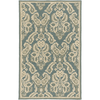 Spiby Rug ~ Denim/Light Gray/Khaki - Cece & Me - Home and Gifts