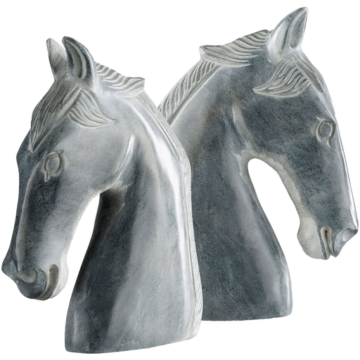 Stallion Decor (Set of 2)