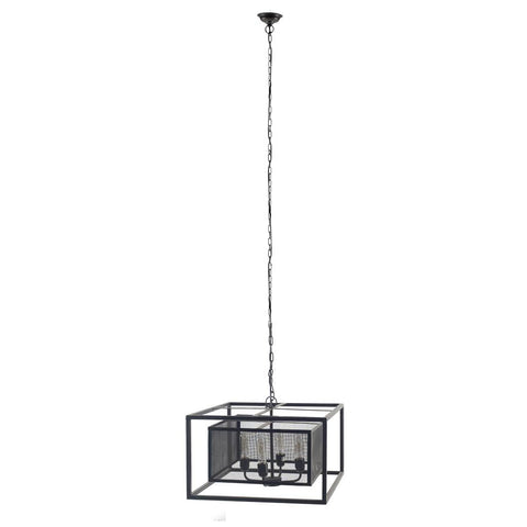 Stark Chandelier  (Small) - Cece & Me - Home and Gifts