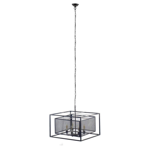 Stark Chandelier (Large) - Cece & Me - Home and Gifts