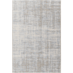 Streeten Rug ~ Sky Blue/Pale Blue/Taupe/Cream - Cece & Me - Home and Gifts