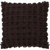 Structure Pillow ~ Dark Brown - Cece & Me - Home and Gifts
