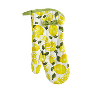 Summer Lemons Gigi Apron with Towel - Cece & Me - Home and Gifts