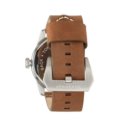 Image of Nubuck Watch - Cece & Me - Home and Gifts