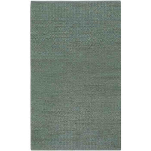 Tropics Jute Rug ~ Sage - Cece & Me - Home and Gifts