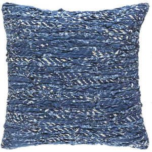 Andrew Woven Pillow - Cece & Me - Home and Gifts