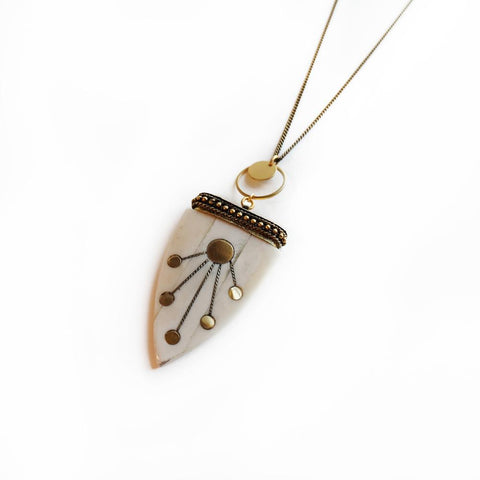 Image of Talisman Necklace - Cece & Me - Home and Gifts