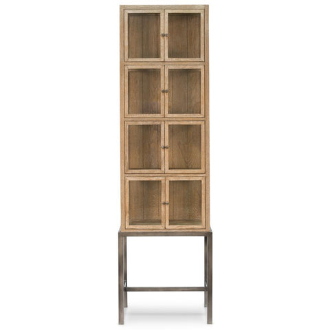 Tall Baden Cabinet - Cece & Me - Home and Gifts