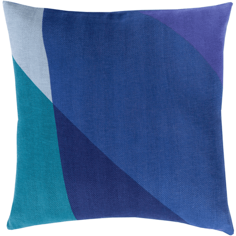 Teori Pillow ~ Navy - Cece & Me - Home and Gifts