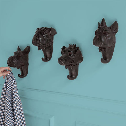 Terrance Wall Hook - Cece & Me - Home and Gifts