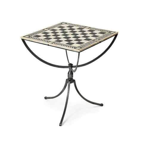 The Chesterfield Chess Table - Cece & Me - Home and Gifts