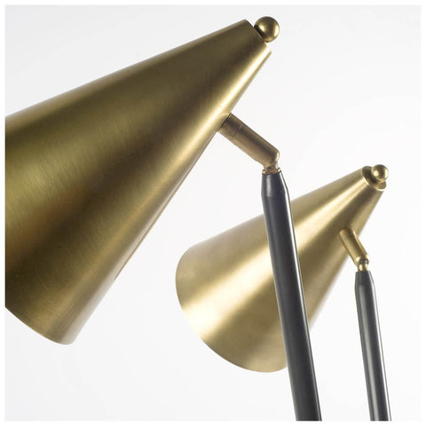 Triad Floor Lamp - Cece & Me - Home and Gifts