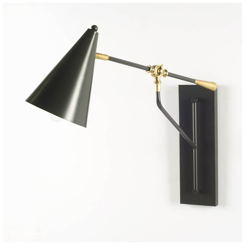 Triad II Wall Sconce - Cece & Me - Home and Gifts