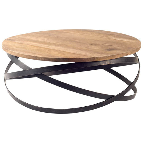 Image of Triumph Coffee Table - Cece & Me - Home and Gifts