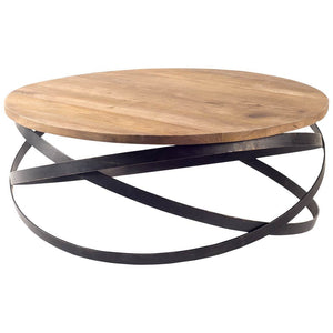 Triumph Coffee Table - Cece & Me - Home and Gifts