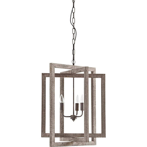 Tuklipa Chandelier - Cece & Me - Home and Gifts