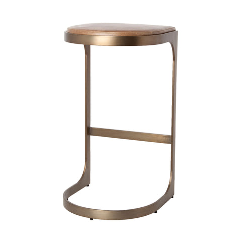 Tyson Bar Height Stool - Cece & Me - Home and Gifts