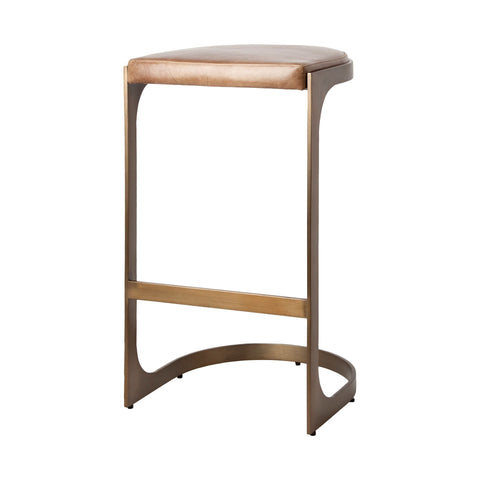 Image of Tyson Bar Height Stool - Cece & Me - Home and Gifts