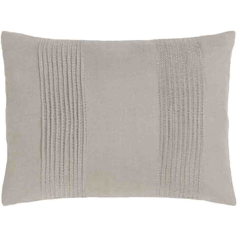 Image of Upton Linen Bedding ~ Grey & Silver - Cece & Me - Home and Gifts