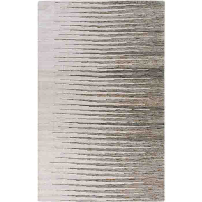 Vibe Rug ~ Ivory - Cece & Me - Home and Gifts