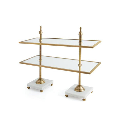Valencia Cake Stand - Cece & Me - Home and Gifts