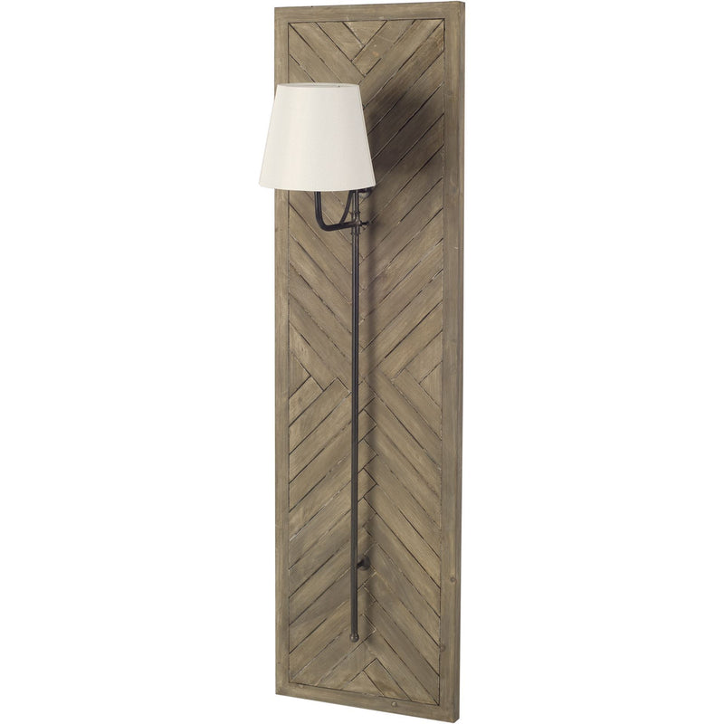 Vector Wall Sconce - Cece & Me - Home and Gifts