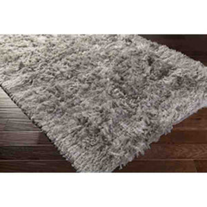 Whisper Rug ~ Light Gray - Cece & Me - Home and Gifts