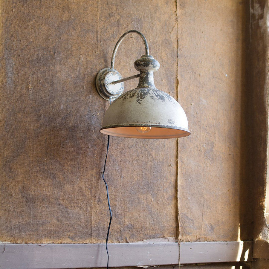 Wall Sconce Lamp - Cece & Me - Home and Gifts