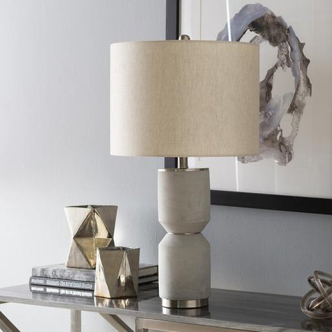 Wells Table Lamp II - Cece & Me - Home and Gifts