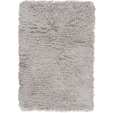 Image of Whisper Rug ~ Light Gray - Cece & Me - Home and Gifts