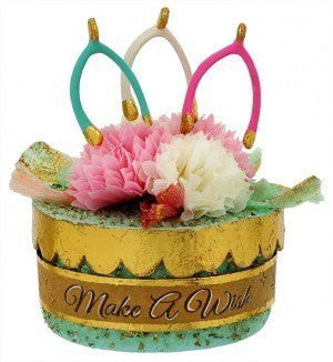 Wishbone Favor Box - Cece & Me - Home and Gifts