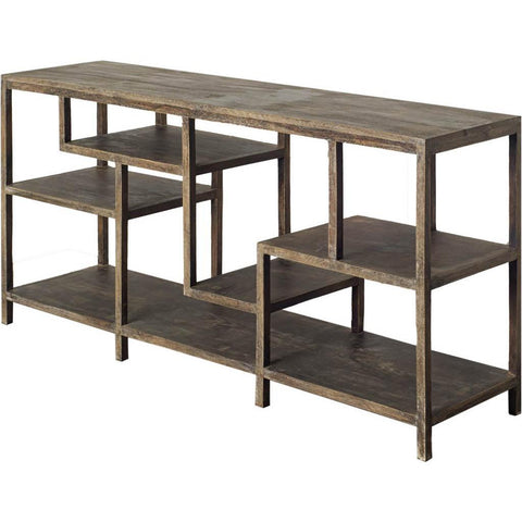 Image of Wright Shelving Unit - Cece & Me - Home and Gifts