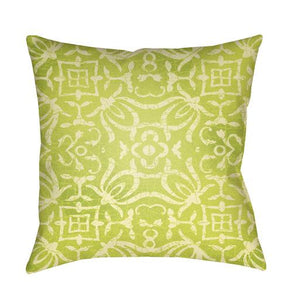 Yindi Pillow ~ Bright Yellow - Cece & Me - Home and Gifts