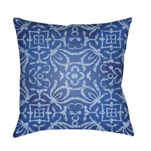 Yindi Pillow ~ Dark Blue - Cece & Me - Home and Gifts