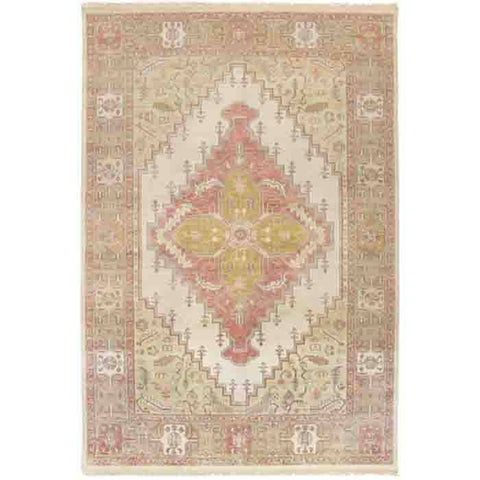 Image of Zeus Wool Rug - Cece & Me - Home and Gifts
