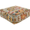 Zagros II Pouf - Cece & Me - Home and Gifts