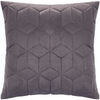 Calista  Pillow ~ Charcoal - Cece & Me - Home and Gifts