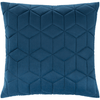 Calista  Pillow ~  Navy - Cece & Me - Home and Gifts