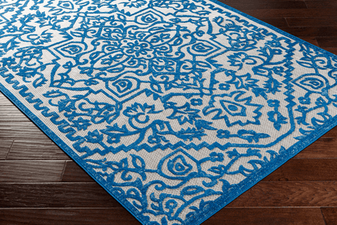Big sur Outdoor Rug XVI - Cece & Me - Home and Gifts