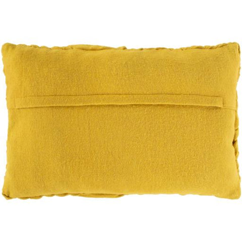 Alana Pillow II ~ Mustard - Cece & Me - Home and Gifts