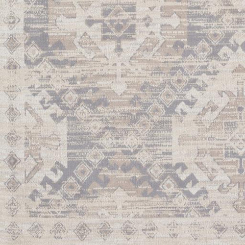 Image of Amsterdam Rug ~ Medium Gray, Taupe, Khaki - Cece & Me - Home and Gifts