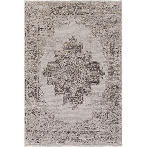 Amsterdam Rug ~ Light Gray, Beige, Taupe - Cece & Me - Home and Gifts