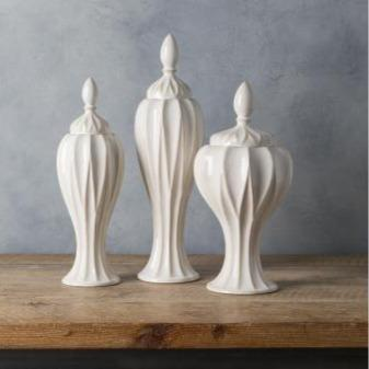 Image of Answorth Ceramics (Set of 3) - Cece & Me - Home and Gifts