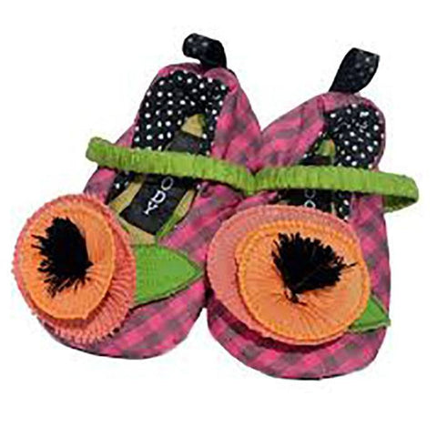 Apricot Lane Slippers ~ Infants - Cece & Me - Home and Gifts