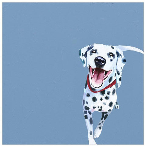 Best Friend - Dalmatian Wall Art - Cece & Me - Home and Gifts